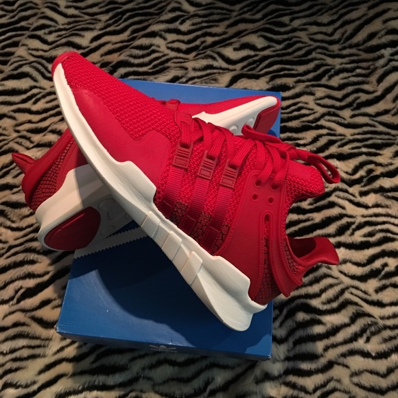 innovative design 1b81a 58e83 Mens Adidas EQT Support ADV Snakeskin Shoes